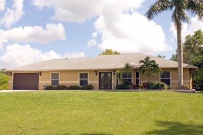 11965 168th Street N, Jupiter, FL 33478 - #: RX-10468828