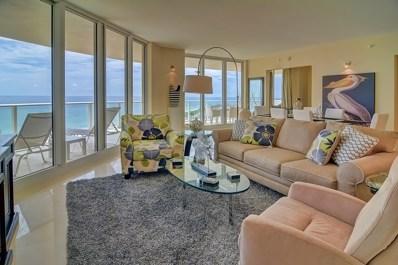 2700 N Ocean Drive UNIT 2104b, Singer Island, FL 33404 - MLS#: RX-10468842
