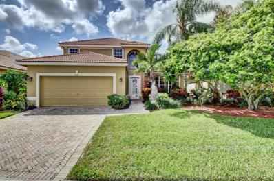 7598 Monarch Court, Delray Beach, FL 33446 - MLS#: RX-10468863