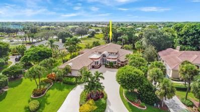 8179 Lakeview Drive, West Palm Beach, FL 33412 - MLS#: RX-10468879