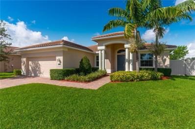 484 NW Windflower Terrace, Jensen Beach, FL 34957 - MLS#: RX-10468885