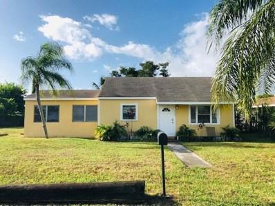 5720 Banana Road, West Palm Beach, FL 33413 - MLS#: RX-10468896