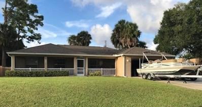 2025 SW Kasim Terr Terrace, Port Saint Lucie, FL 34953 - MLS#: RX-10468921