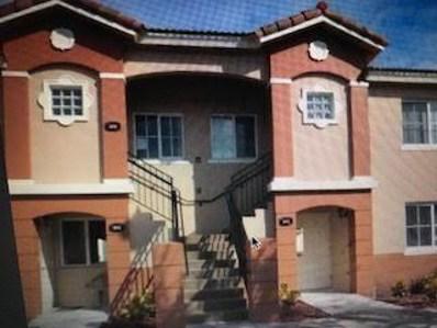 3710 N Jog Road N UNIT 204, West Palm Beach, FL 33411 - MLS#: RX-10468948