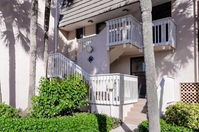 11000 S Ocean S Drive S UNIT 3-D, Jensen Beach, FL 34957 - MLS#: RX-10468992