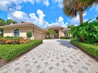 19 Bermuda Lake Drive, Palm Beach Gardens, FL 33418 - MLS#: RX-10468996