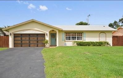 623 Lindell Boulevard, Delray Beach, FL 33444 - MLS#: RX-10469007