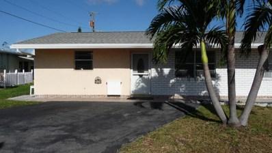 2701 Peer Lane, Delray Beach, FL 33445 - MLS#: RX-10469035