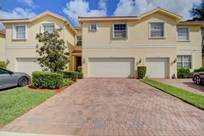 7565 Spatterdock Drive, Boynton Beach, FL 33437 - MLS#: RX-10469045