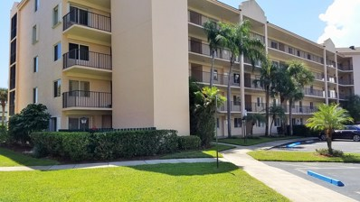 275 Palm Avenue UNIT A101, Jupiter, FL 33477 - MLS#: RX-10469058
