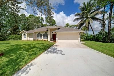13293 73rd Street N, West Palm Beach, FL 33412 - MLS#: RX-10469075