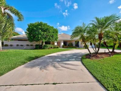 115 Glenbrook Court, Atlantis, FL 33462 - MLS#: RX-10469076