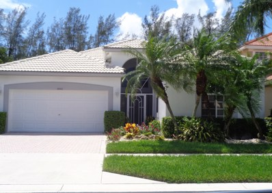 13561 Kiltie Court, Delray Beach, FL 33446 - MLS#: RX-10469077