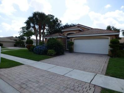 6896 Viale Elizabeth, Delray Beach, FL 33446 - #: RX-10469083