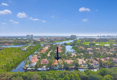 817 Harbour Isles Place, North Palm Beach, FL 33410 - #: RX-10469091
