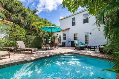 321 Dyer Road, West Palm Beach, FL 33405 - MLS#: RX-10469104
