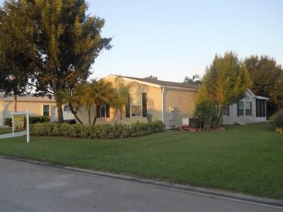 7941 Horned Lark Circle, Port Saint Lucie, FL 34952 - MLS#: RX-10469112