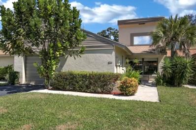 3001 SW 20th Terrace UNIT 9, Delray Beach, FL 33445 - MLS#: RX-10469116
