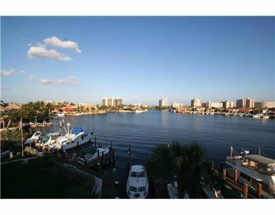 3401 Spanish Trail UNIT 154-G, Delray Beach, FL 33483 - MLS#: RX-10469120