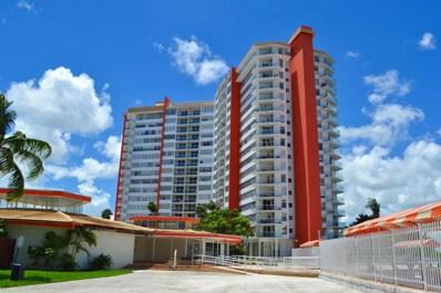 1301 NE Miami Gardens Drive UNIT 523w, Miami, FL 33179 - MLS#: RX-10469127
