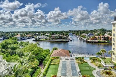 3114 S Ocean Boulevard UNIT 711, Highland Beach, FL 33487 - MLS#: RX-10469146