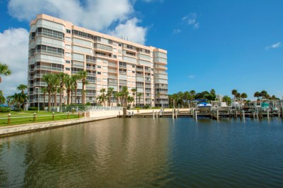5167 N A1a Highway UNIT 705, Fort Pierce, FL 34949 - MLS#: RX-10469156
