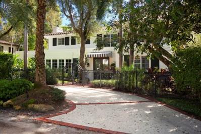 798 Aurelia Street, Boca Raton, FL 33486 - #: RX-10469201