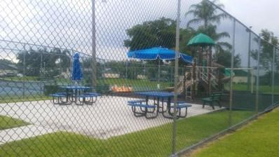 1158 Summit Trail Circle UNIT D, West Palm Beach, FL 33415 - #: RX-10469238