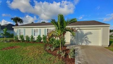1950 SE Mandrake Circle, Port Saint Lucie, FL 34952 - MLS#: RX-10469242