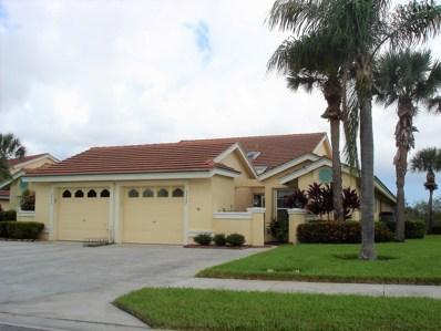 3727 SW Whispering Sound Drive, Palm City, FL 34990 - MLS#: RX-10469248