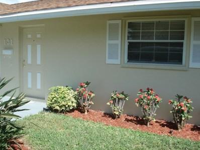 131 SW 11th, Boynton Beach, FL 33435 - MLS#: RX-10469257