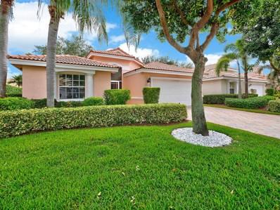12060 Lido Lane, Boynton Beach, FL 33437 - MLS#: RX-10469264