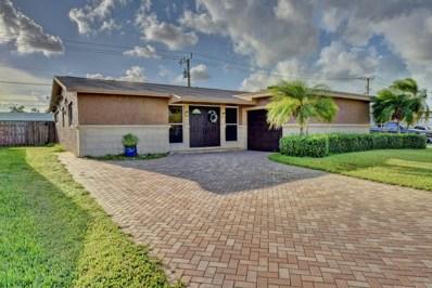 2421 NW 105th Lane, Sunrise, FL 33322 - MLS#: RX-10469269