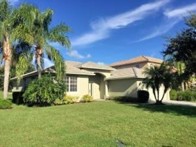 590 NW Waverly Circle NW, Port Saint Lucie, FL 34983 - #: RX-10469270