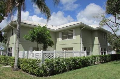 1919 Stratford Way UNIT 32c, West Palm Beach, FL 33409 - #: RX-10469277