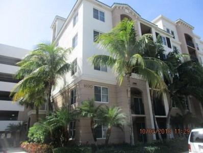 1690 Renaissance Commons Boulevard UNIT 1528, Boynton Beach, FL 33426 - MLS#: RX-10469289