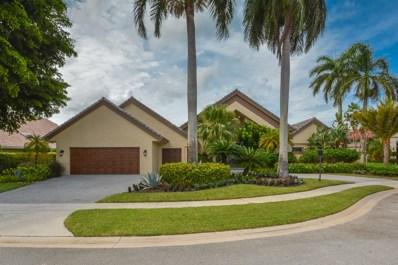17799 Heather Ridge Lane, Boca Raton, FL 33498 - MLS#: RX-10469290