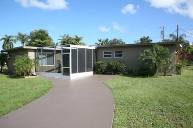 2887 SE Merritt Terrace, Port Saint Lucie, FL 34952 - MLS#: RX-10469308