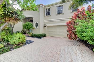 4266 NW 62nd Road, Boca Raton, FL 33496 - MLS#: RX-10469314