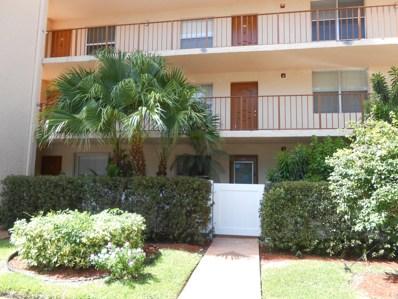 14575 Bonaire Boulevard UNIT 102, Delray Beach, FL 33446 - #: RX-10469315