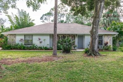 17080 126th Terrace N, Jupiter, FL 33478 - MLS#: RX-10469320