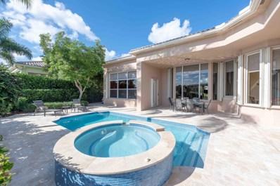 213 Via Emilia, Palm Beach Gardens, FL 33418 - MLS#: RX-10469321