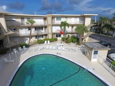 3600 N Ocean Drive UNIT 102, Singer Island, FL 33404 - MLS#: RX-10469329