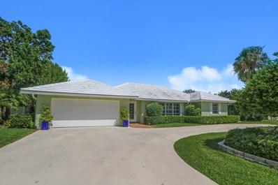 1865 Mediterranean Road W, West Palm Beach, FL 33406 - MLS#: RX-10469338