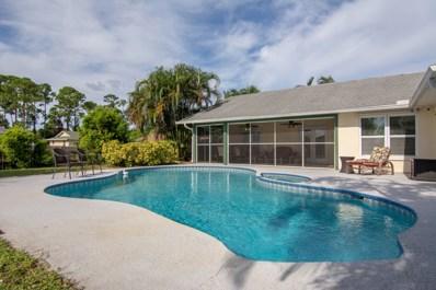 1602 SE Trumpet Lane, Port Saint Lucie, FL 34983 - #: RX-10469348
