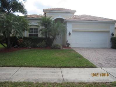 5617 Sun Valley Drive, Fort Pierce, FL 34951 - MLS#: RX-10469375