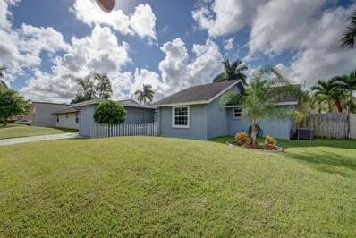 10428 Pippin Lane, Royal Palm Beach, FL 33411 - MLS#: RX-10469378