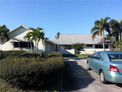 2426 SW Cooper Lane, Port Saint Lucie, FL 34953 - #: RX-10469381