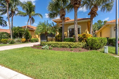 10086 Noceto Way, Boynton Beach, FL 33437 - MLS#: RX-10469395