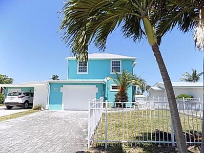 94 Aqua Ra Drive, Jensen Beach, FL 34957 - MLS#: RX-10469401